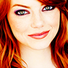 ☇ we are visitors - earth one. Shelightsupwell_emmastone05